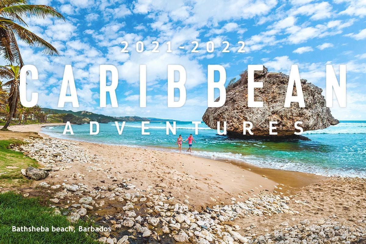 Barbados. Neuer Heimathafen von Royal Caribbean