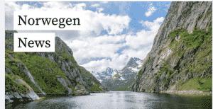 AIDA Norwegen News